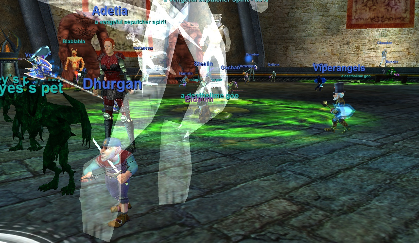 Everquest is back!